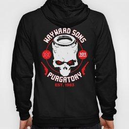 Purgatory Wayward Sons Hoody