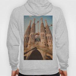The Basílica i Temple Expiatori de la Sagrada Família Hoody