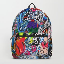 129 Inspirations Backpack
