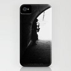 Sax Man Slim Case iPhone (4, 4s)