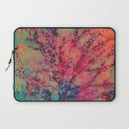 True Colors Bleed Laptop Sleeve