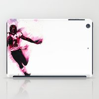 nfl iPad Cases featuring 10 Point Underdogs - Fast As **** by JsR_OtR