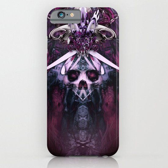 Warlokk's Totem iPhone & iPod Case
