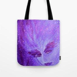 Sueño Cosmico Tote Bag