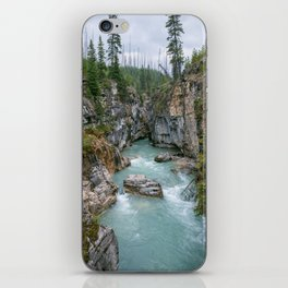 Marble Canyon 2 iPhone Skin