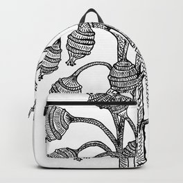 Bing-Bong Plant Backpack