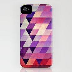 fynyl ynd Slim Case iPhone (4, 4s)