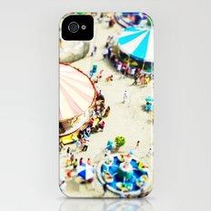 Carnivale Slim Case iPhone (4, 4s)