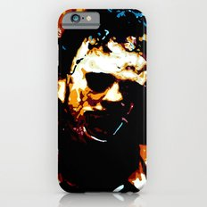 Leatherface Slim Case iPhone 6s