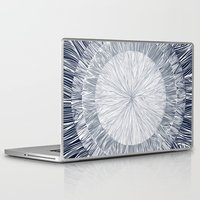 pulp Laptop & iPad Skins featuring Pulp  by Anchobee