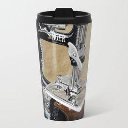 The machine VI Travel Mug
