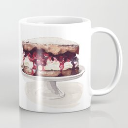 Cake Time! Coffee Mug