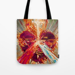 Sacred love III Tote Bag