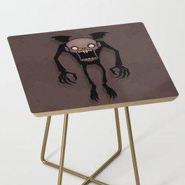 Nosferatu Side Table