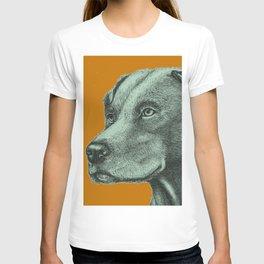 Critter Sketch T-shirt