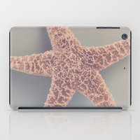 starfish iPad Cases featuring Starfish by Jessica Torres Photography