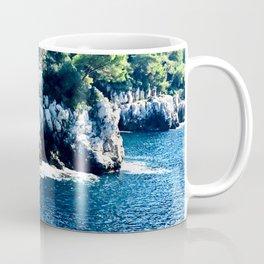 Nature Rocks Coffee Mug