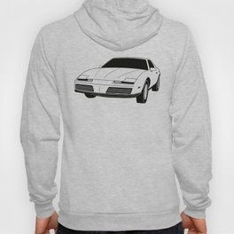 Pontiac  Firebird Trans-Am Hoody