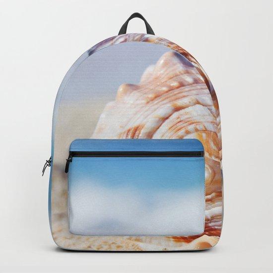 The Heart of Wonder Backpack