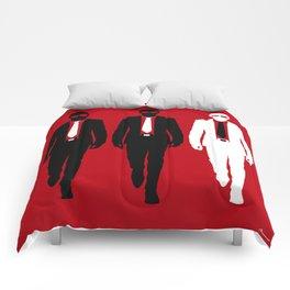 Threemen Comforters