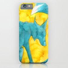 Summer Spirit (Tsunami Fox) iPhone 6s Slim Case