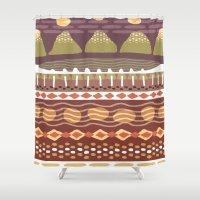 colorado Shower Curtains featuring Colorado by Emanuel Adams