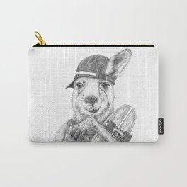 Skateroo Carry-All Pouch