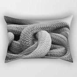 Rope Rectangular Pillow