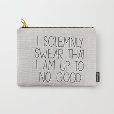 Harry Potter Quote #1 Carry-All Pouch