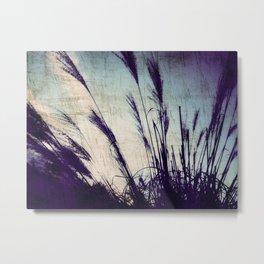 Feel free - Nature #Art 1 Metal Print