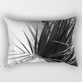 Line Up #3 Rectangular Pillow