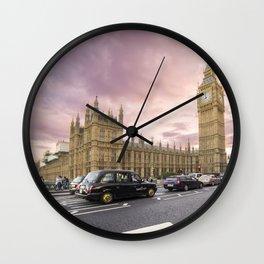Big Ben, London - United Kingdom Wall Clock