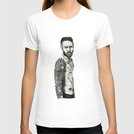 Billy Huxley T-shirt