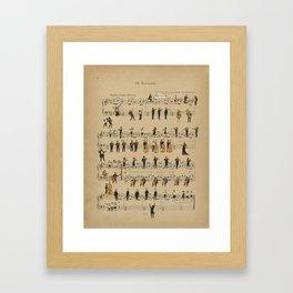 Volinka Framed Art Print
