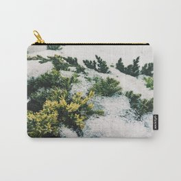 Winter in spring Carry-All Pouch