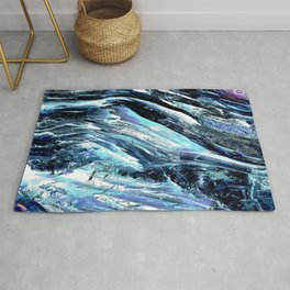 Out Of This World! Rug