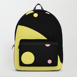 Pastel dots Backpack