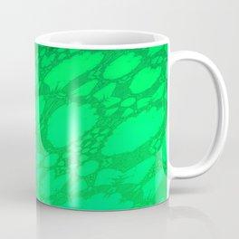 Fractal Abstract 71 Coffee Mug