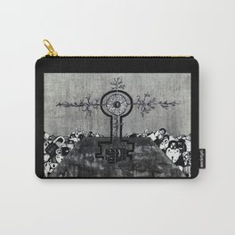 The Key Carry-All Pouch