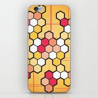 community iPhone & iPod Skins featuring Community by Barb Sotiropoulos