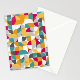 vector Design Deco. Stationery Cards