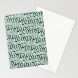 Bead Curtain Stationery Cards