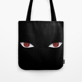 Sharingan Tote Bag