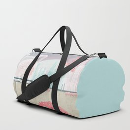 The Lands of Demos Duffle Bag