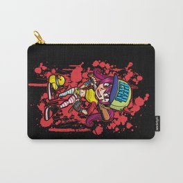 DIZILLAGU(Gangster girl) Carry-All Pouch