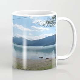 Lake Schliersee Coffee Mug