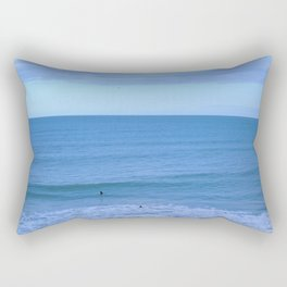Surfing Kakaz Rectangular Pillow