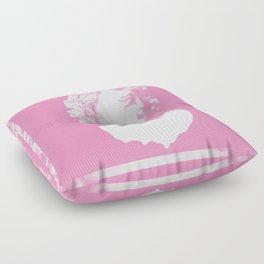 INVRT Floor Pillow