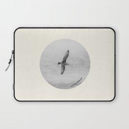 Pair of Birds Laptop Sleeve