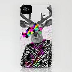 WWWW Slim Case iPhone (4, 4s)